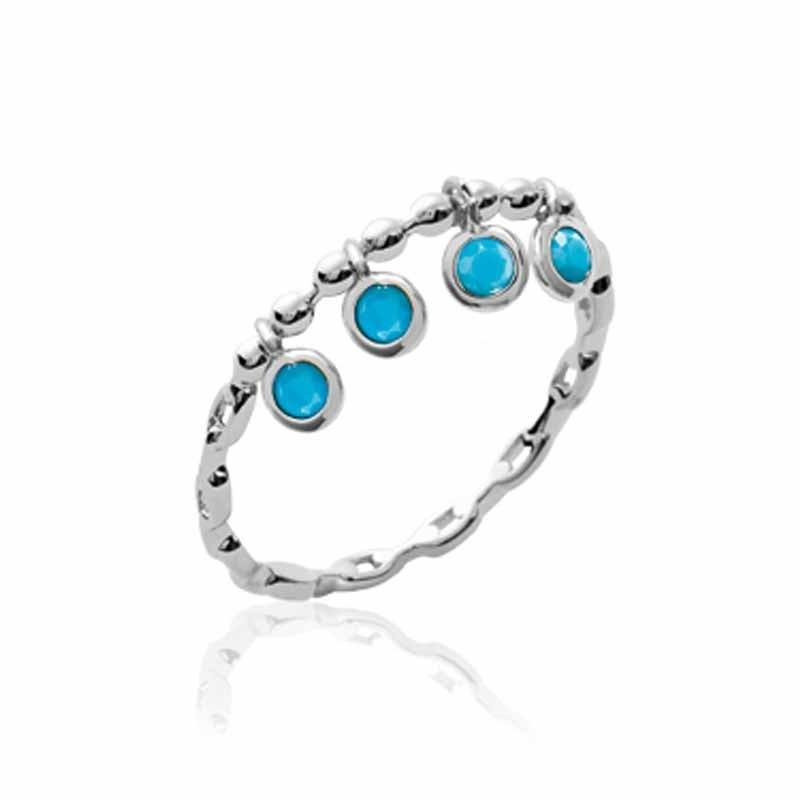 Δαχτυλίδι Ασημένιο 925 Oxford Street 1267730