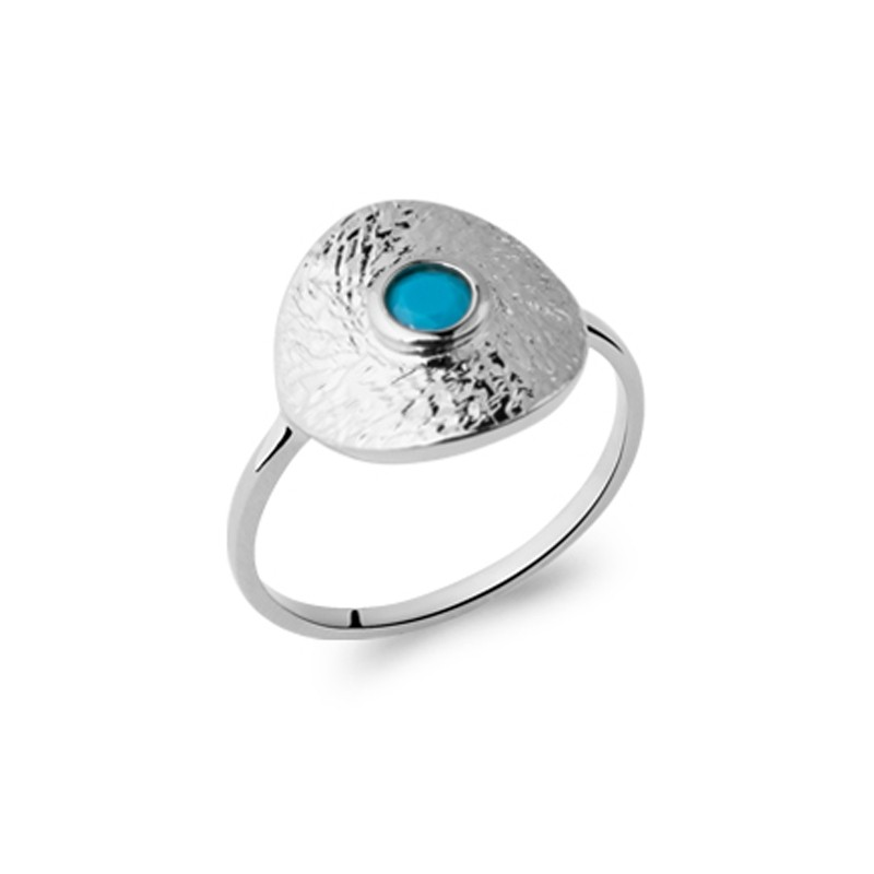 Δαχτυλίδι Ασημένιο 925 Oxford Street 1280230