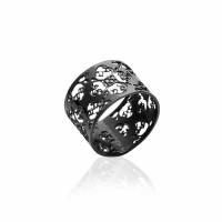 Δαχτυλίδι Ατσάλινο Oxford Street 117960