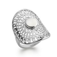 Δαχτυλίδι Ασημένιο 925 Oxford Street 1272810