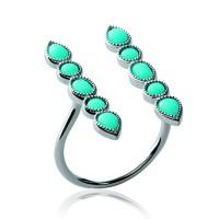 Δαχτυλίδι Ασημένιο 925 Oxford Street 7240600