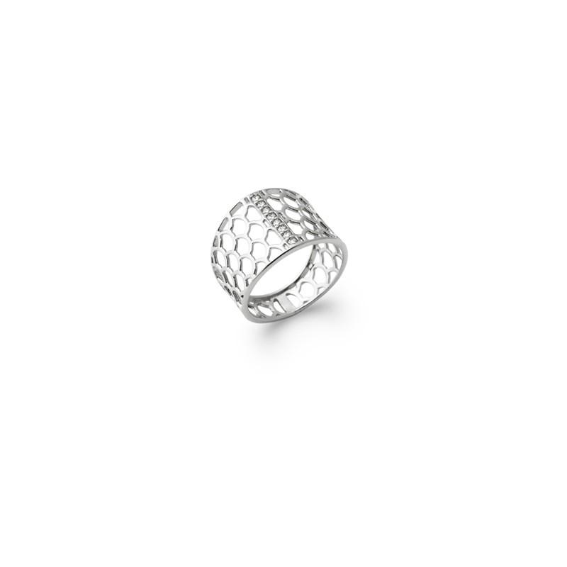 Δαχτυλίδι Ασημένιο 925 Oxford Street 1278510
