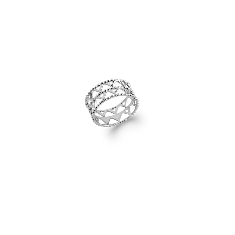 Δαχτυλίδι Ασημένιο 925 Oxford Street 727260
