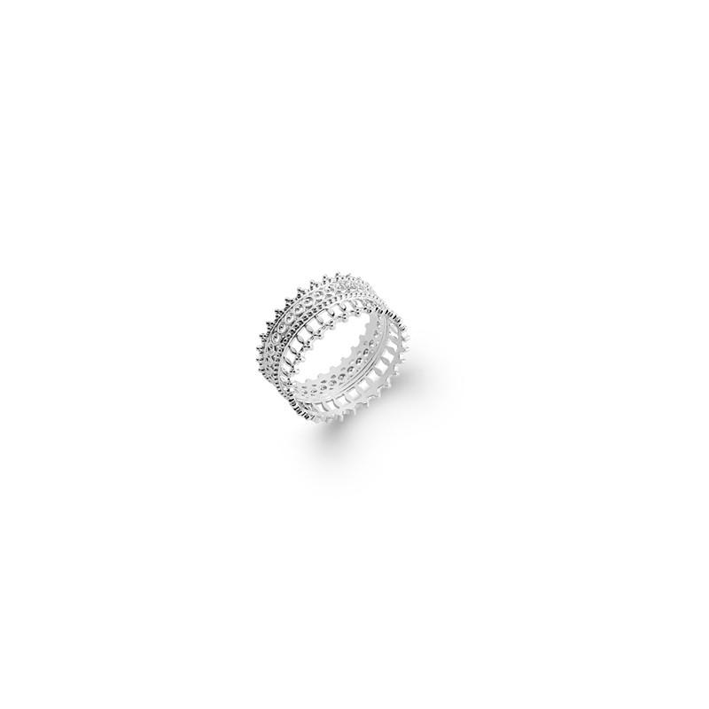 Δαχτυλίδι Ασημένιο 925 Oxford Street 7273400
