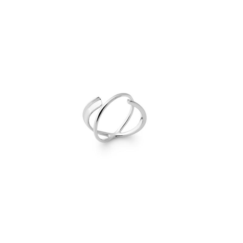 Δαχτυλίδι Ασημένιο 925 Oxford Street 7277900